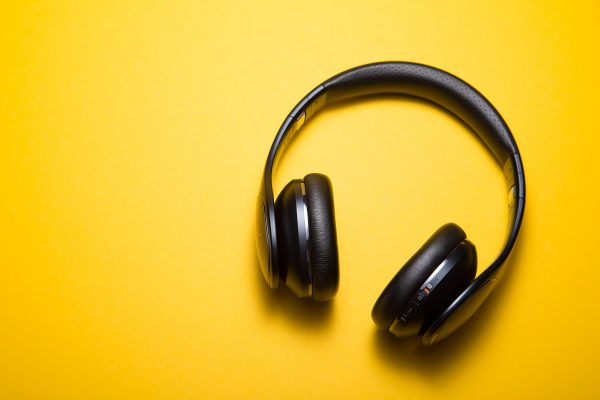 Listen and learn! Valuable UXR podcasts and related recordings